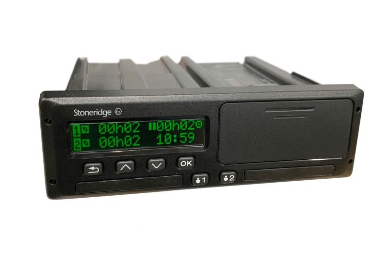 SE5000 UNIVERSAL SMART v8.0 12/24V (Ej ADR)