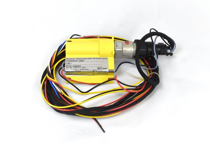 Adapter DTCO 4.0 M1N1 12v