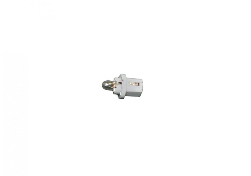 Glödlampa 12V med sockel 1,2W