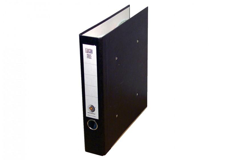 Förvaringspärm A4 för diagramblad